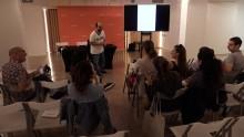 Sessió 1. Els districtes: actuacions, competències i organització