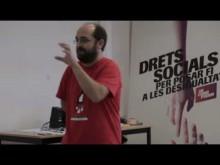 Com funciona l'Ajuntament de Barcelona: sessió 2